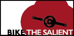 Bike the Salient Logo